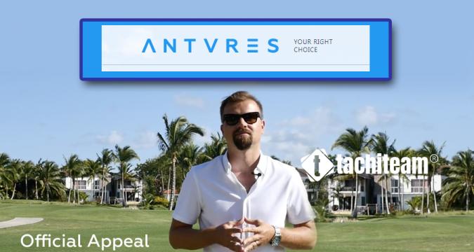 Antares Trade reviews