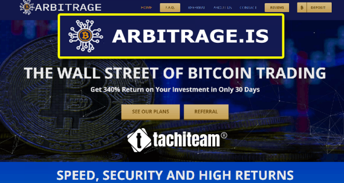 arbitrage.is reviews