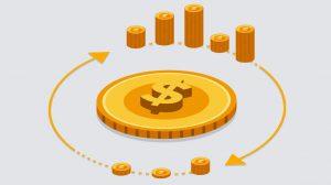 chiến thuật tái đầu tư lãi