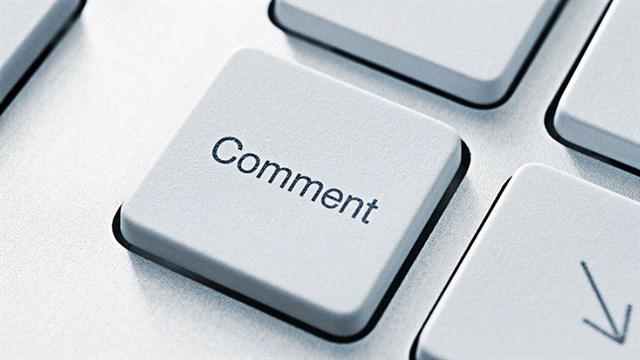 tiêu chí chọn hyip dựa vào comment