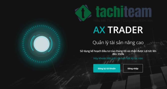 AxTrader review