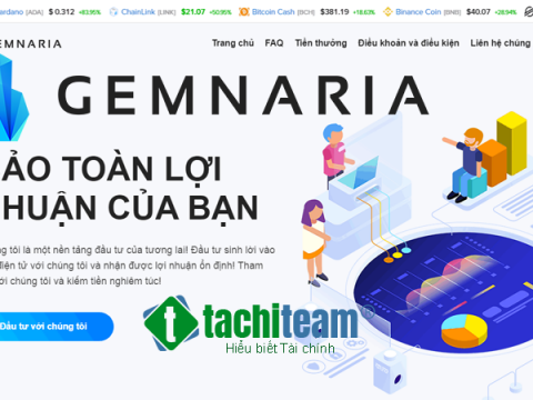 gemnaria review