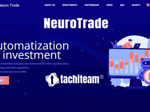 NeuroTrade review