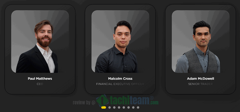 Trading Insight team