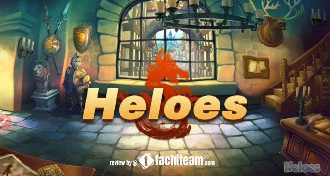 heloes review