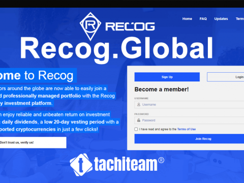 recog global review