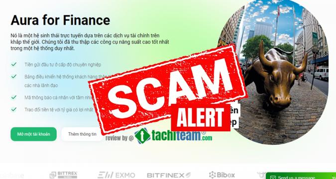 aura4-finance scam