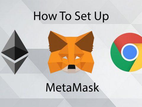 hướng dẫn cài đặt ví metamask
