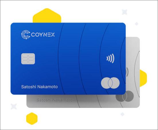 coynex cards