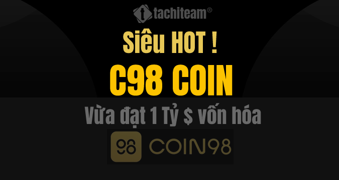 c98 coin là gì