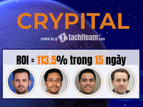 crypital finance review