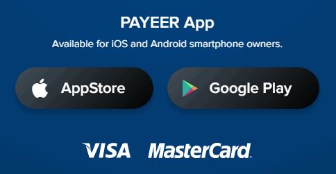payeer app