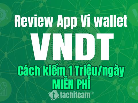 vndt là gì?