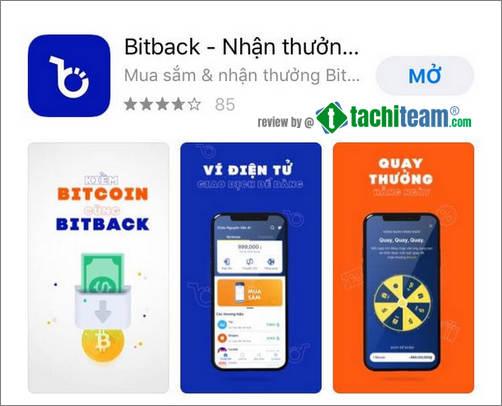 tải app bitback