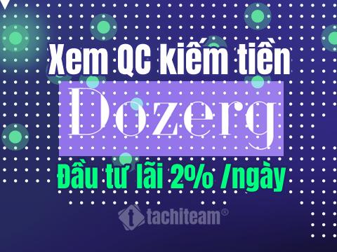 dozerg review